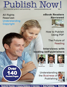 Publish Now! Cover